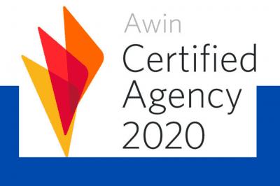 Awin Certified Agency Siegel