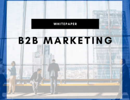 B2B Marketing: Alles, was Sie wissen müssen