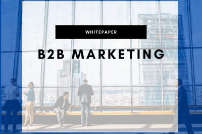B2B Marketing Whitepaper