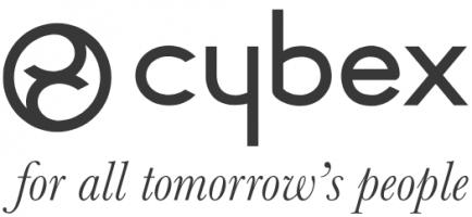 Cybex-logo