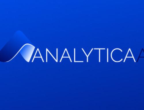 AnalyticaA startet durch: Mit neuem Design und Top-Ranking