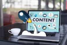Content Marketing Bild