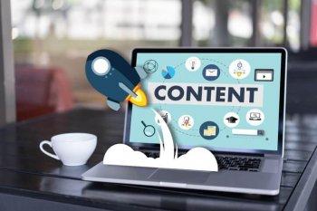 Content Marketing Bild