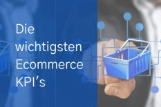 eCommerce KPIs
