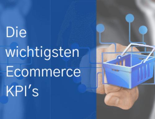 eCommerce Kennzahlen – auf diese KPIs sollten Sie achten