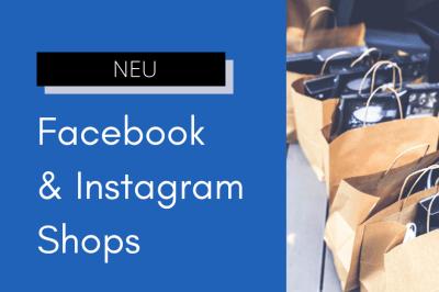 Facebook Shops Vorschaubild
