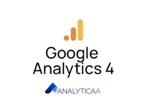 GA4: Googles nächste Analytics Generation einfach erklärt