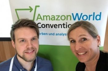 Amazon World Convention AnalyticaA
