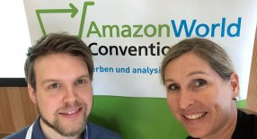 Amazon World Convention AnalyticaA