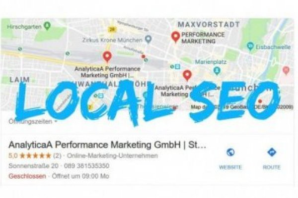 Local SEO AnalyticaA