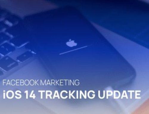 Facebook Marketing vor der Herausforderung des iOS 14 Tracking Updates