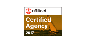 AnalyticaA Affilinet Certified Agency 2017