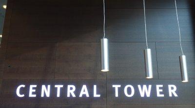 Bild Centraltower