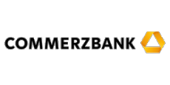 Commerzbank Logo transparent