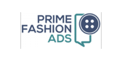 Prime Fashion Ads Logo